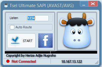 Inject Telkomsel 25 Maret 2014 : Tsel Ultimate SAPI
