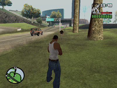 Gta San Andreas Gameplay Gameplay of Gta San Andreas a