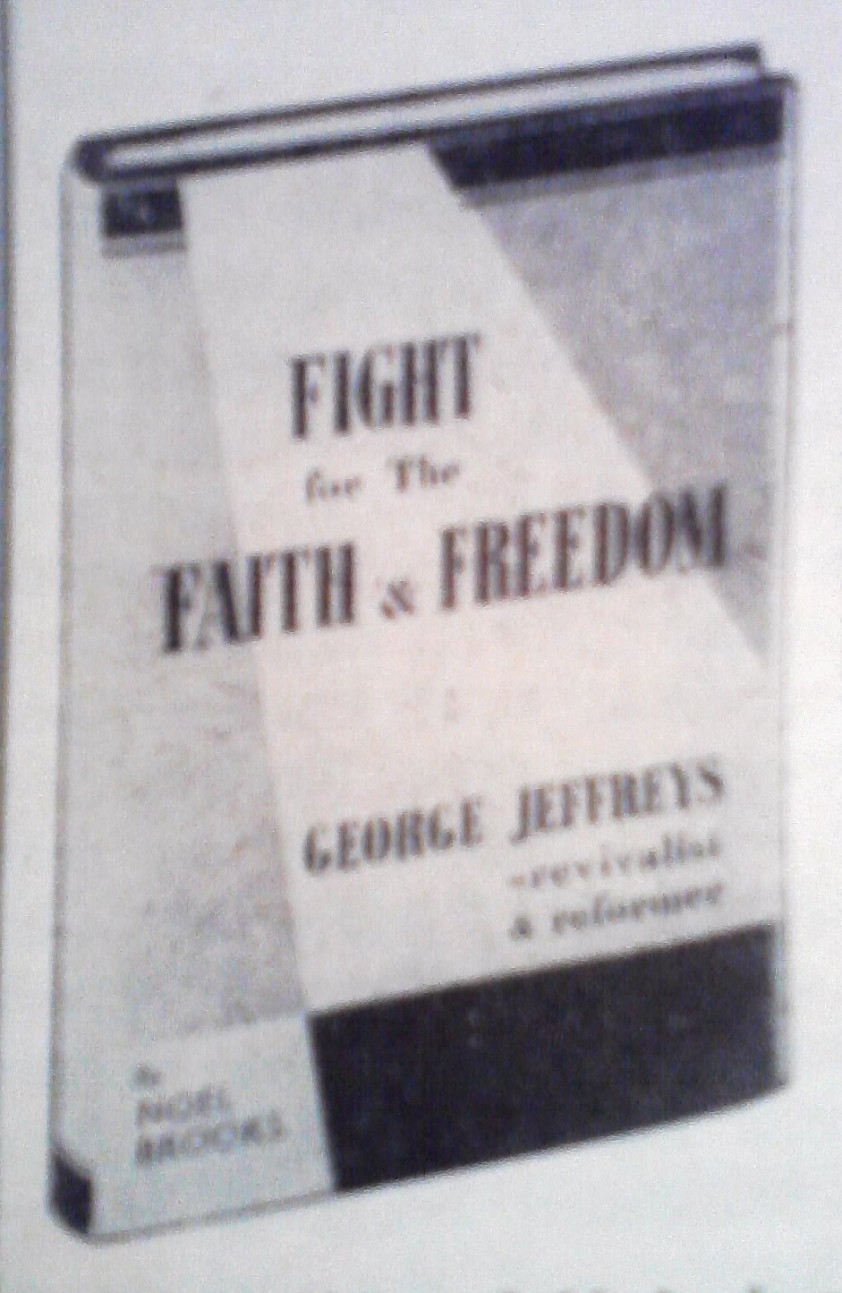 Fight for faith and freedom. DOWNLOADABLE VERSION ADOBE CAN BE VEIWED ON A KINDLE