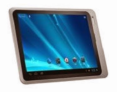 تابلت Haier Solaris Smart Tablet HR-Q80R