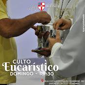 Culto Eucarístico