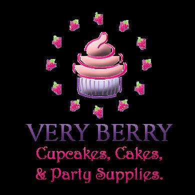 Veryberry Cupcakes