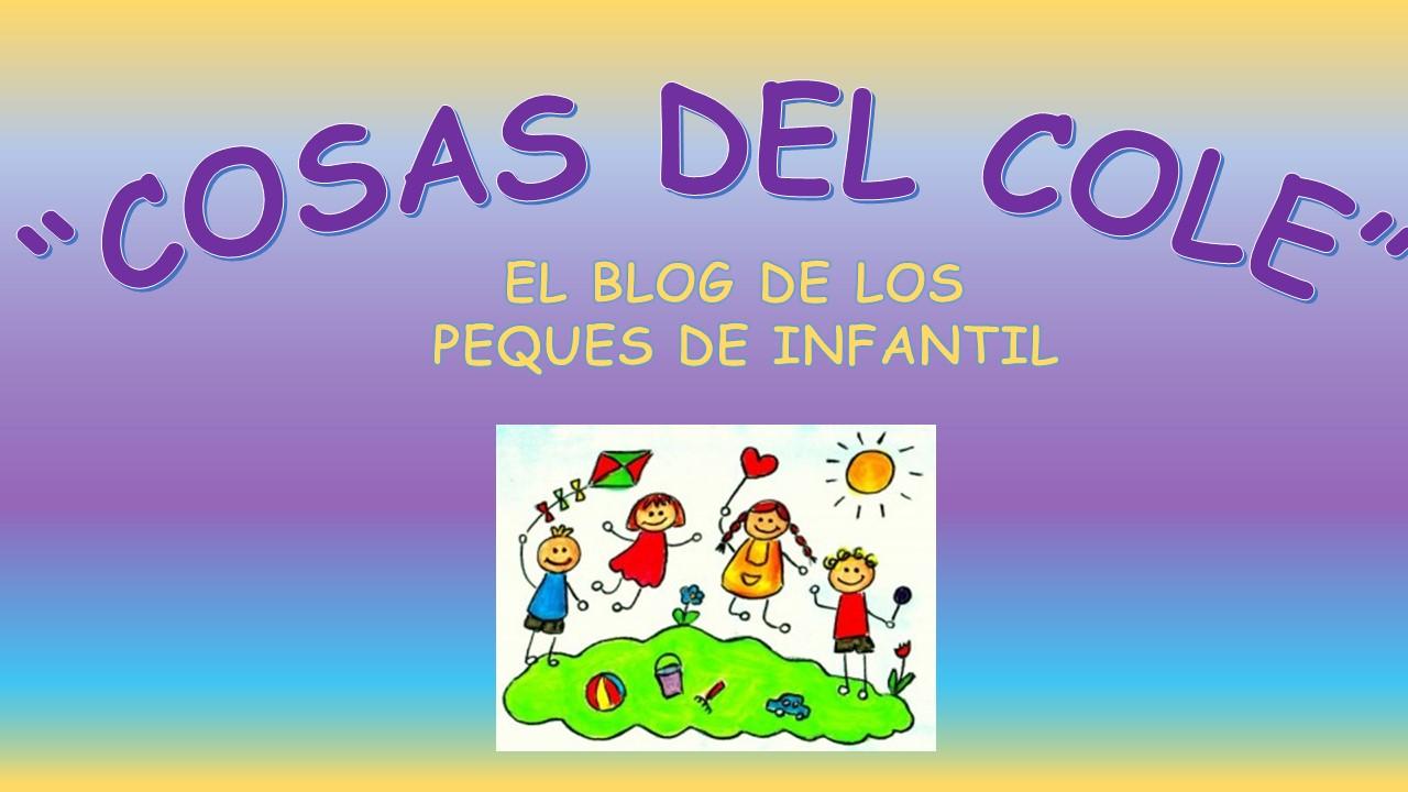 Enlace al blog Infantil