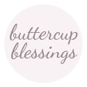Buttercup Blessings