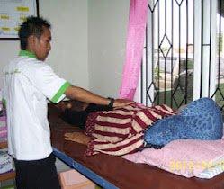 Terapi Prana