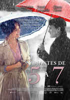 Amantes de 5 a 7 (2014)
