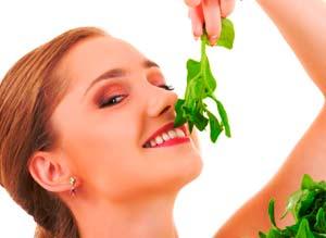 Польза вегетарианства для худения