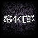 Sakide