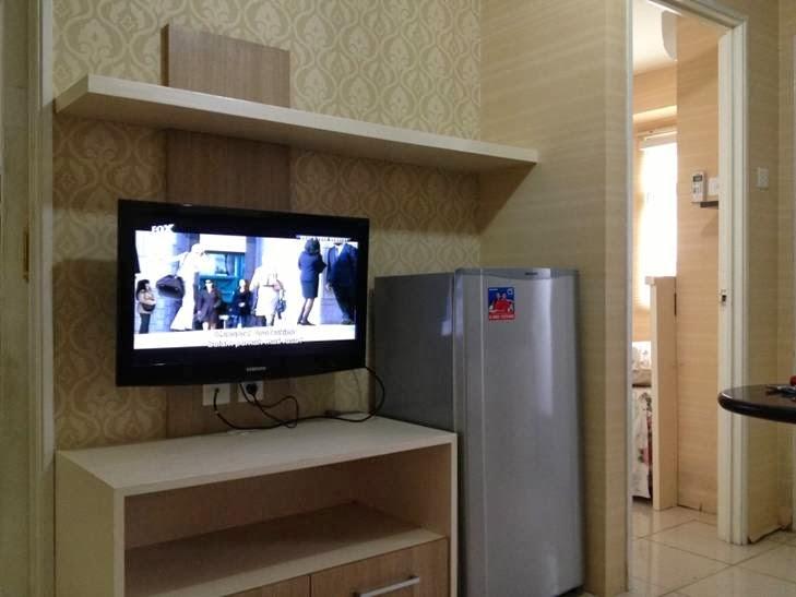 Sewa Apartemen Cibubur Village Jakarta Timur