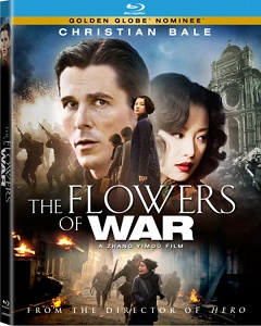 The Flowers Of War (2011) BRRip 900MB Free Movie Download 300mkv