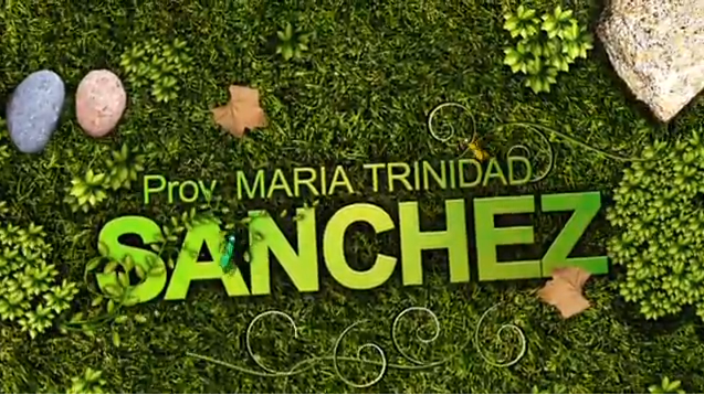 Documental Maria Trinidad Sanchez
