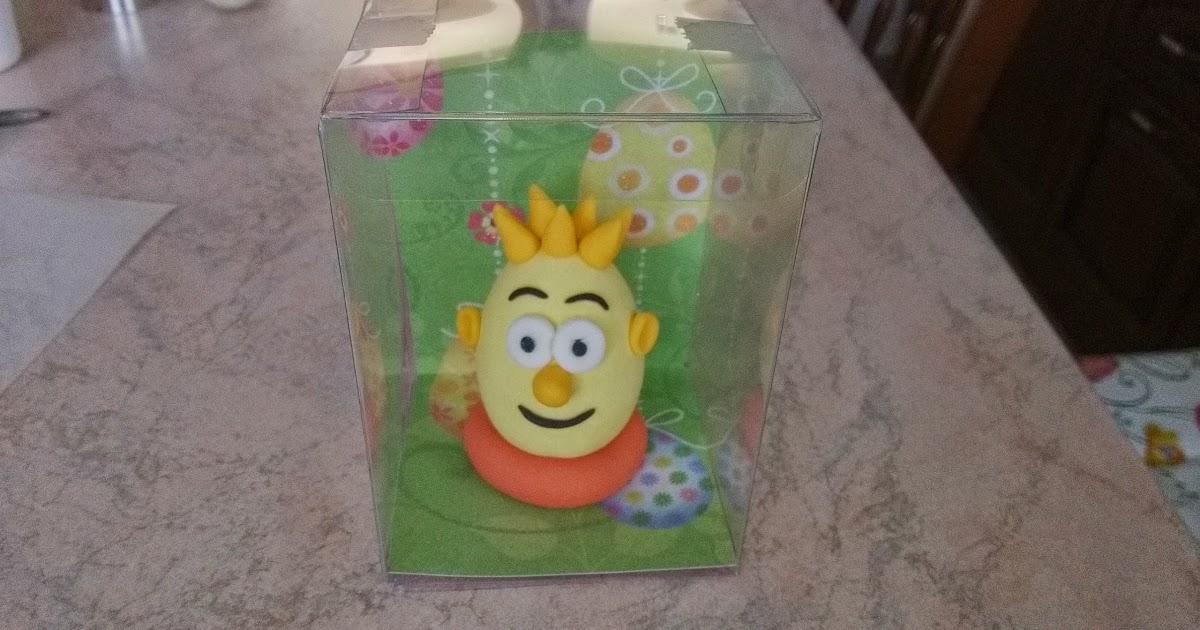 Nono uovo: Bart Simpson