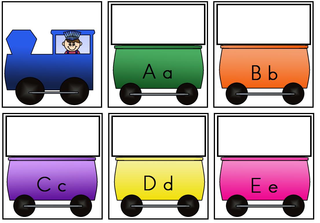 Alphabet train coloring - Printable Train Engine Template Train Engine Template Related Keywords Suggestions Train Engine