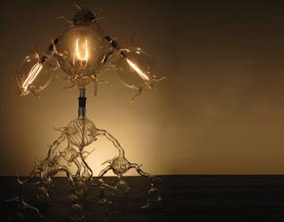 Creative Lamp Designs