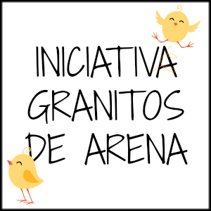 Granitos de Arena
