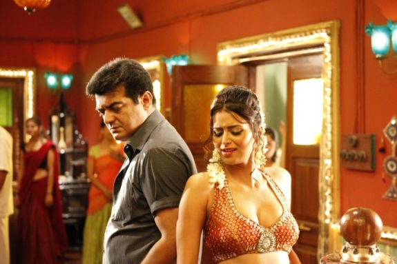 Latest Billa 2 Hot Stills