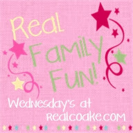 Real Family Fun Wednesdays at The Real Thing with the Coake Family