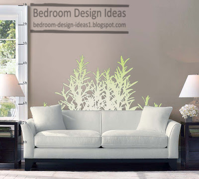 cheap bedroom design ideas change your bedroom decor by wall