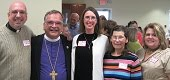 MAMA Church with Archbishop Duncan