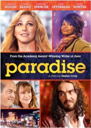 Paraiso (2013) Dvdrip Latino [Comedia]