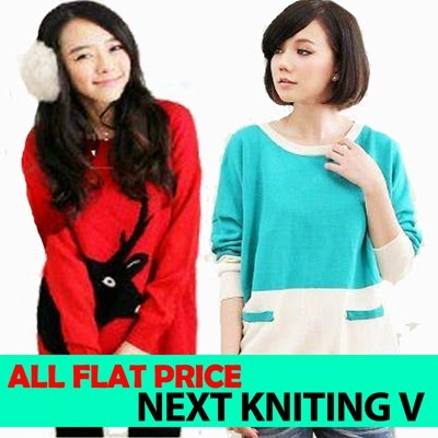 New Collection knit cheapest