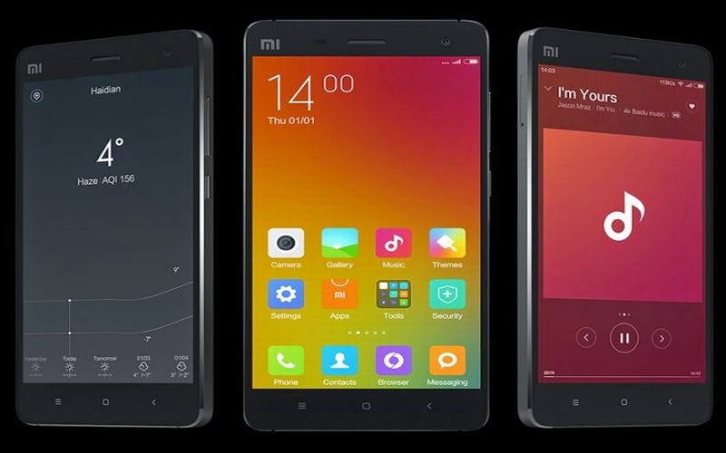 Xiaomi Mi 5 dan Mi 5 Plus