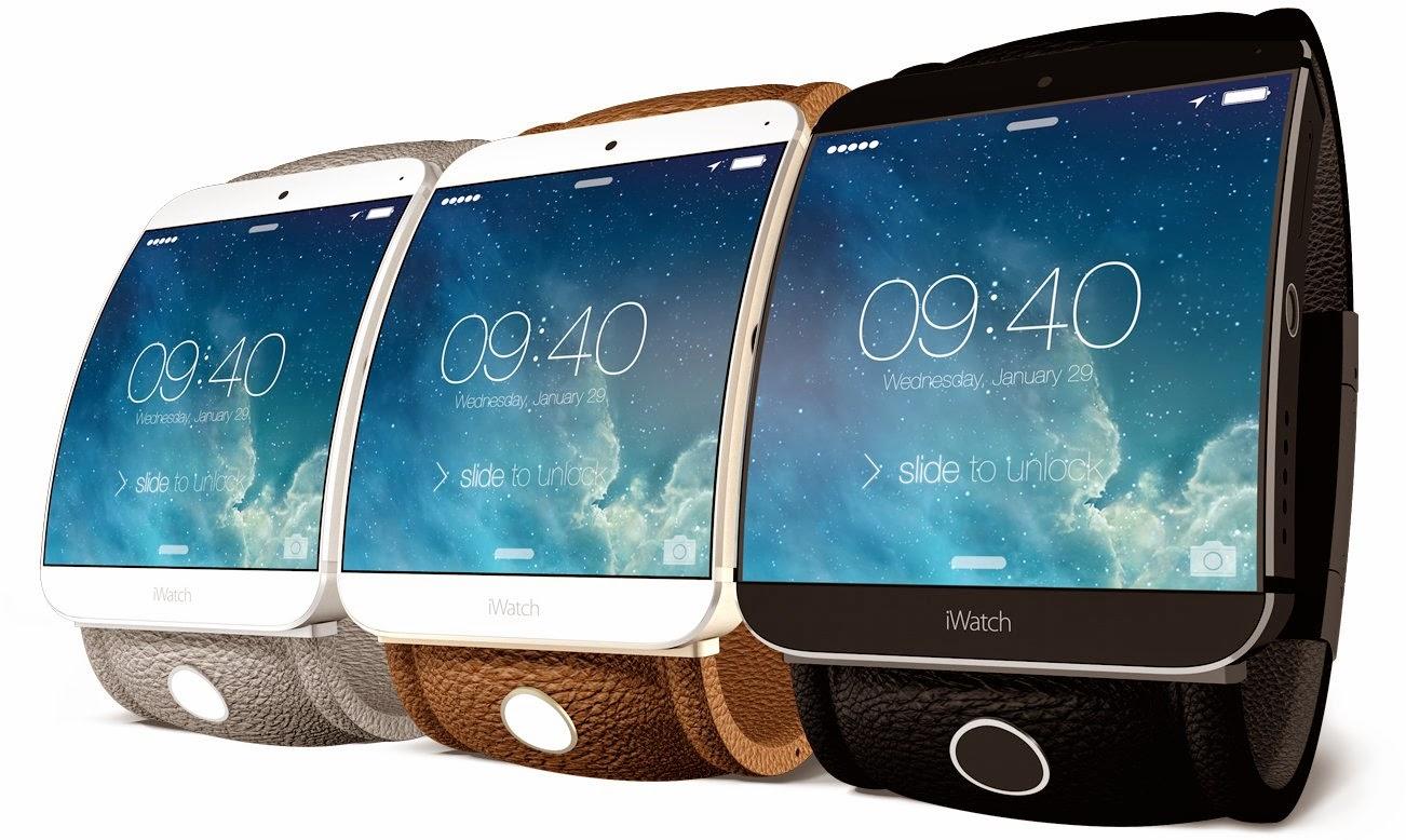 Apple planeja vender até 5 milhões de relógio inteligente por mês