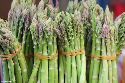 Health Benefits of Asparagus for Pregnant Women and breast-feed