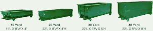 Oakland County Dumpster Rentals