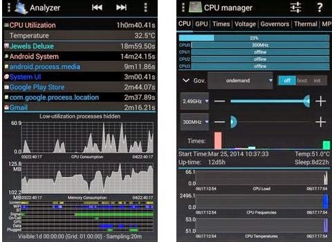 Screenshot System Tuner Pro