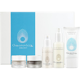 Omorovicza Sephora Travel Set