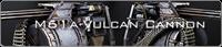 M61-A Vulcan Cannon