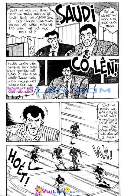 Jindodinho - Đường Dẫn Đến Khung Thành III Tập 60 page 32 Congtruyen24h