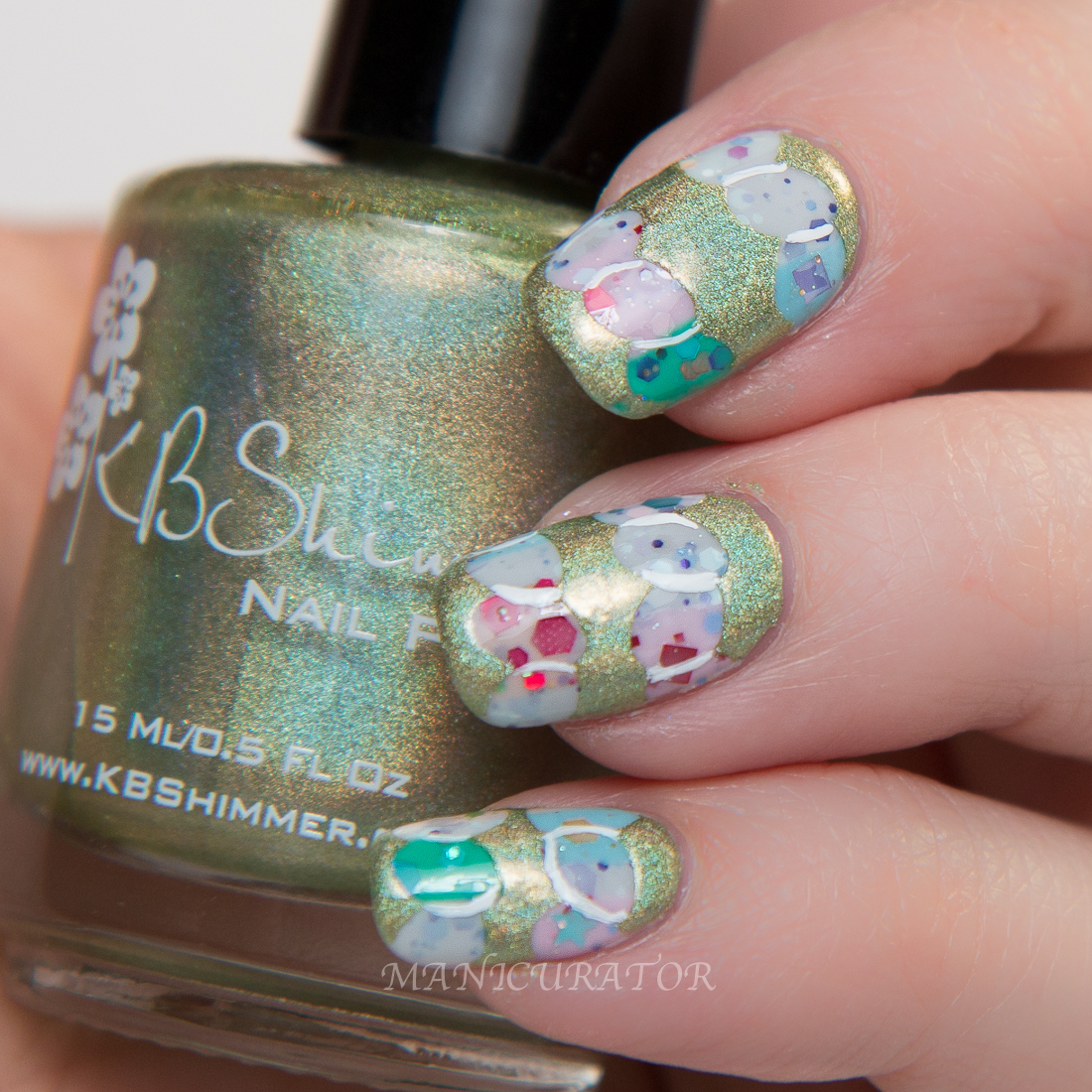 KBShimmer-easter-egg-nail-art