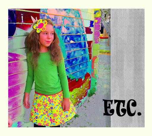 ETC.Ropa divertida