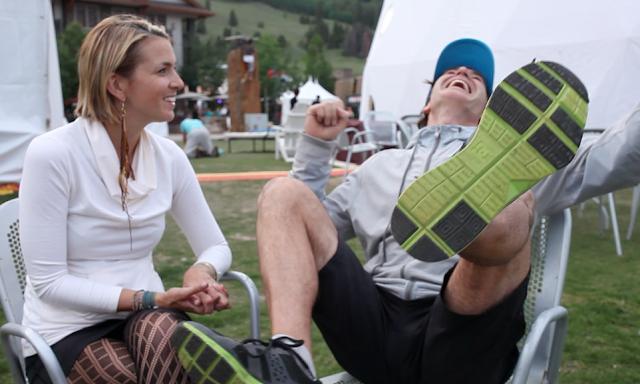 Blissology, Eoin Finn, Happy Baby, Bliss Yoga, Rachelle Taylor, WLCO, Wanderlust 2013, Wanderlust Colorado,