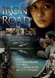 Assistir Iron Road Dublado 1x01 - Episode 1 Online
