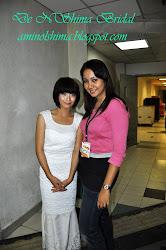 With Adira Di AJL 25