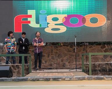 Inauguración de FLIGOO HOUSE