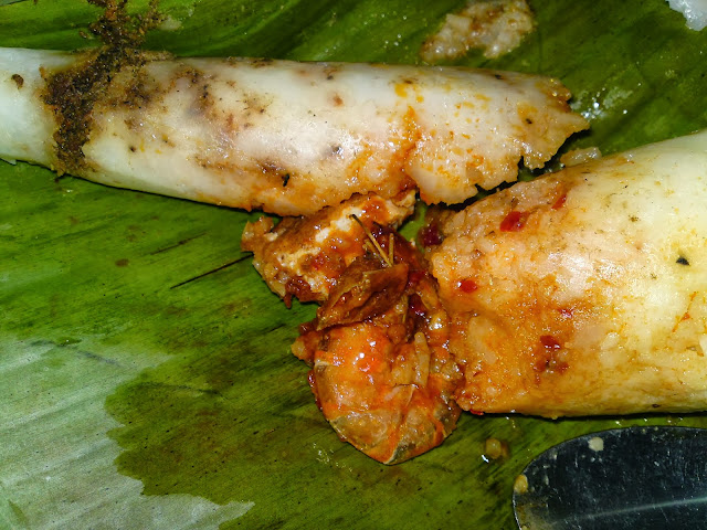 Menikmati Hidangan Melayu Di Hotel Perdana Kota Bharu
