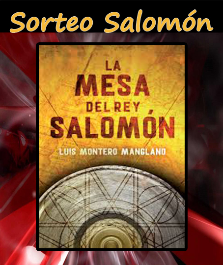 Sorteo Salomón