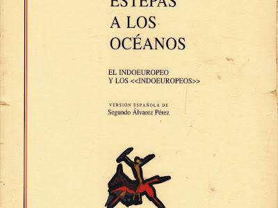 De las Estepas a los Océanos