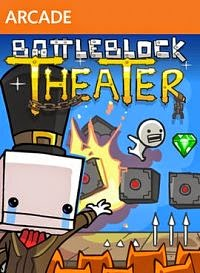 Torrent Super Compactado BattleBlock Theater PC