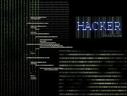 Hacker !