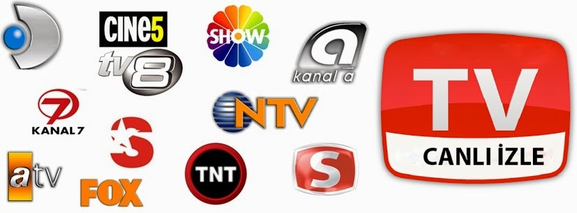 ONLİNE CANLI TV İZLE