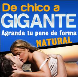 """De Chico a Gigante """" Un Testimonio + """" Clic En la Imagen Para Conocer El Sistema De Chico a Gigante"""