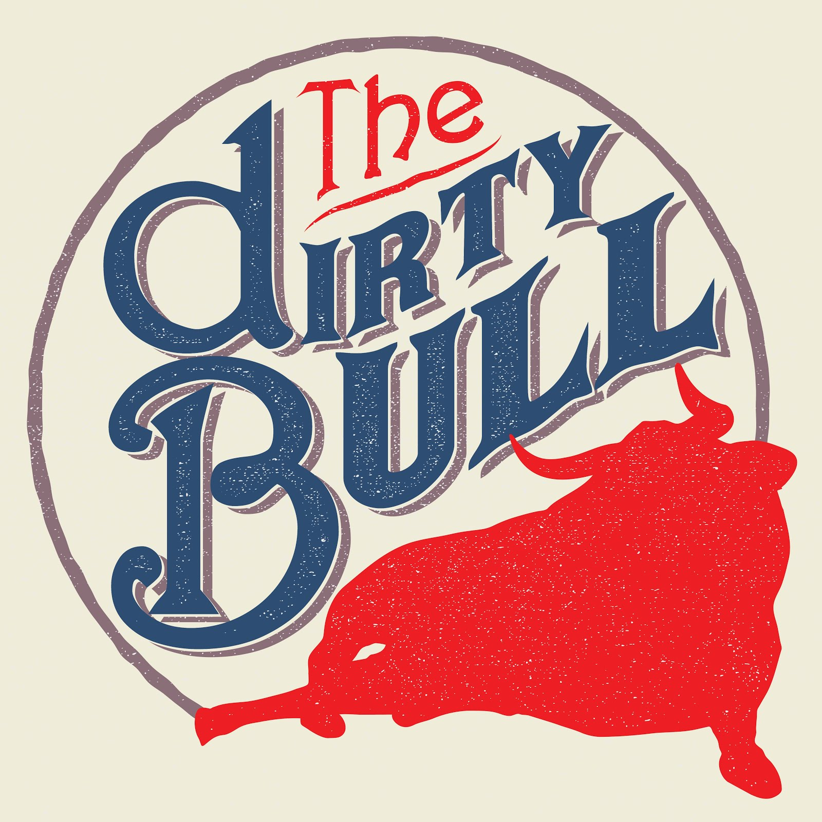 The Dirty Bull: Vintage, Oddities, and Used Books