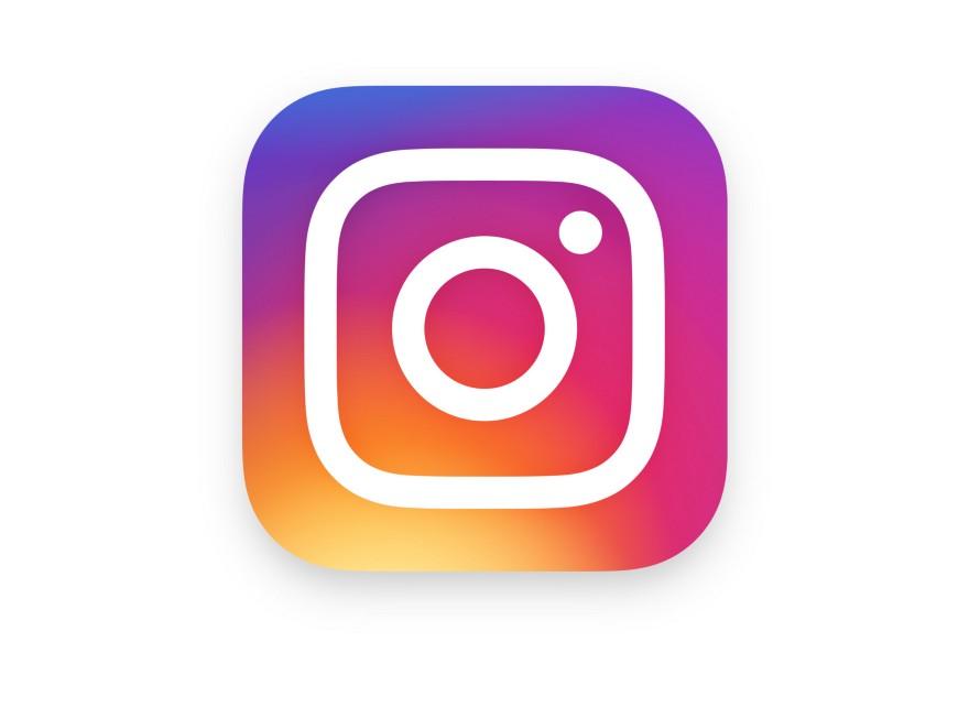 Suivez moi aussi sur Instagram !