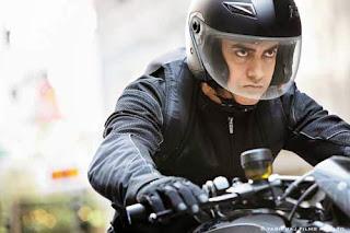 Dhoom 3 Movie Latest Photos Stills Gallery