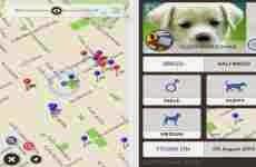 Back2Gether: aplicación para iOS que permite encontrar perros perdidos mediante un dispositivo móvil.